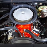 Chevelle 1972 engine