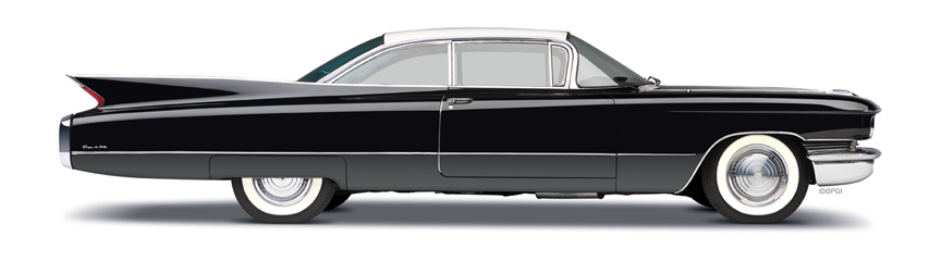 Cadillac Authentication From The Gm Heritage Center Opgi Blog