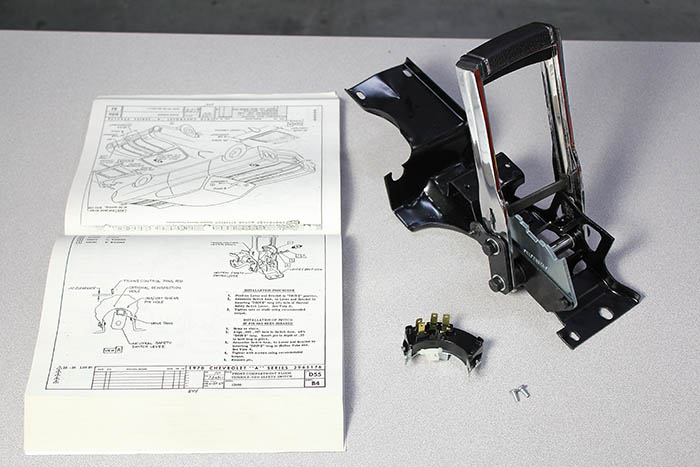 Neutral Safety Switch Wiring Diagram For 1971 Chevelle. Wiring ... on