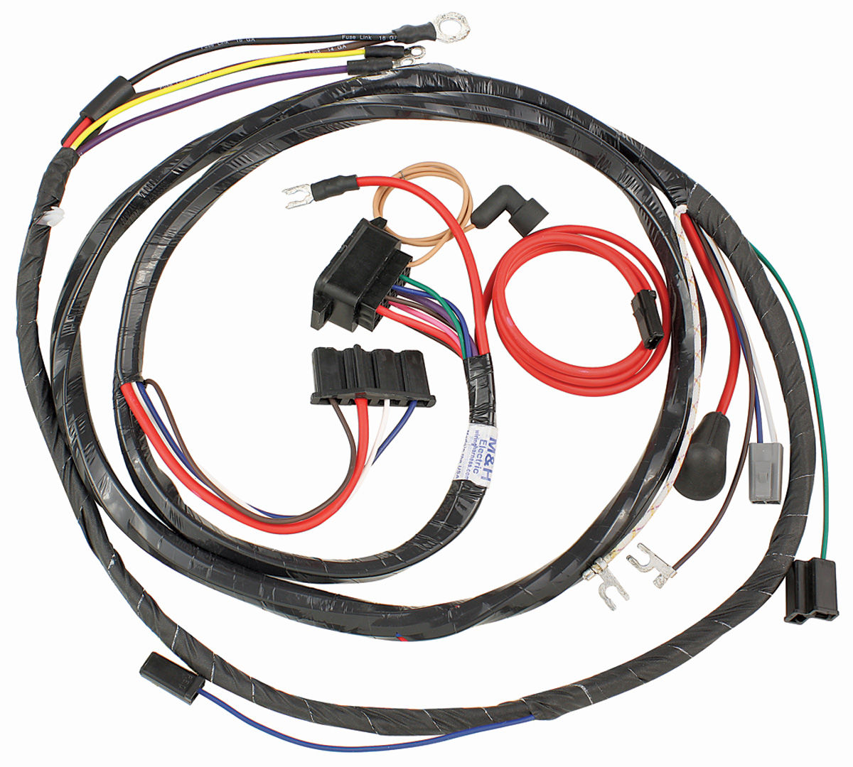 M And H Wiring Harness on h and m bag, h and m backpack, h and m horse, h and m tube, h and m vest, h and m tumblr, h and m boots, h and m tower, h and m furniture, h and m wetsuit,