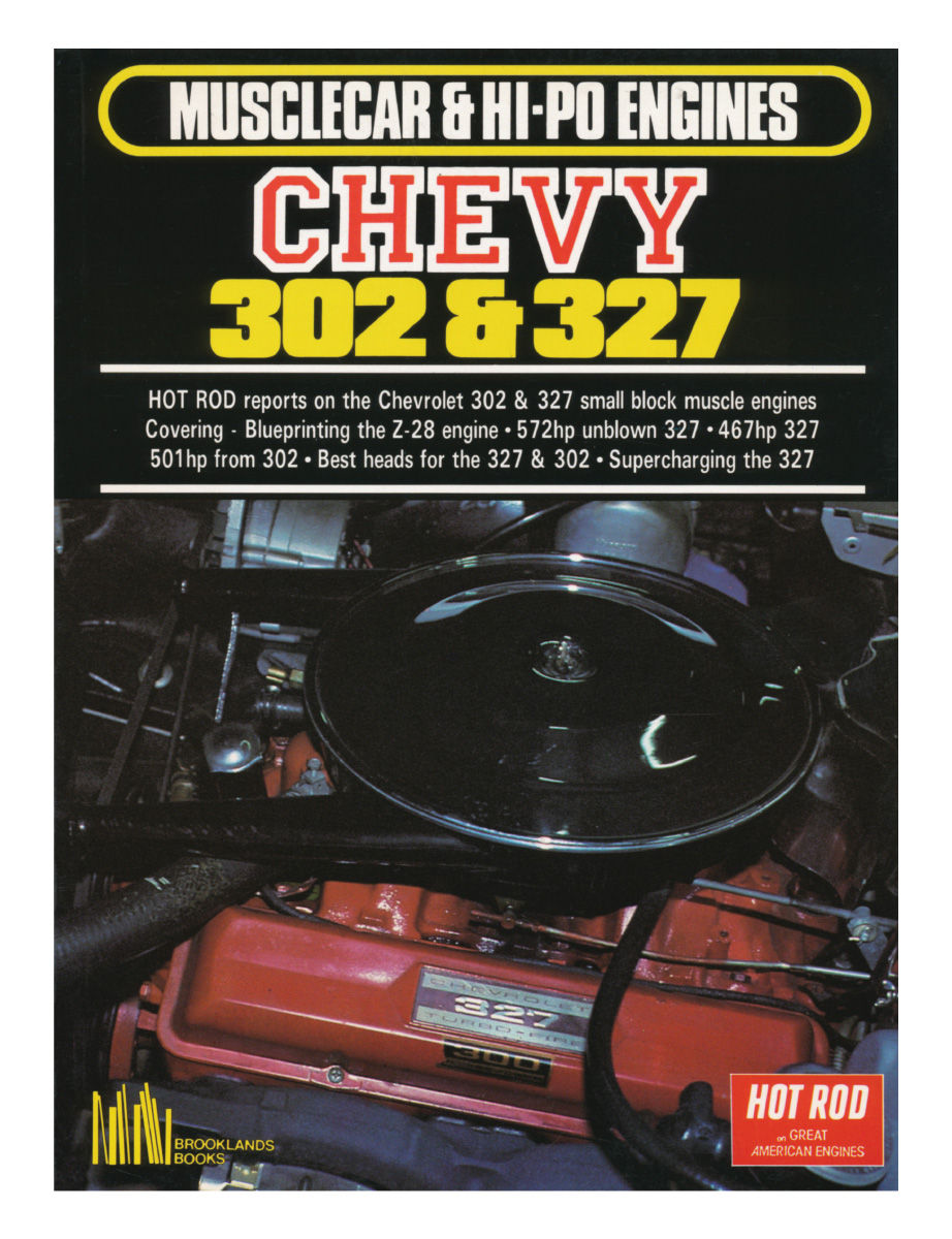 Hot Rods Power Secrets 302 327 Wiring Diagram For Chevy Small Block