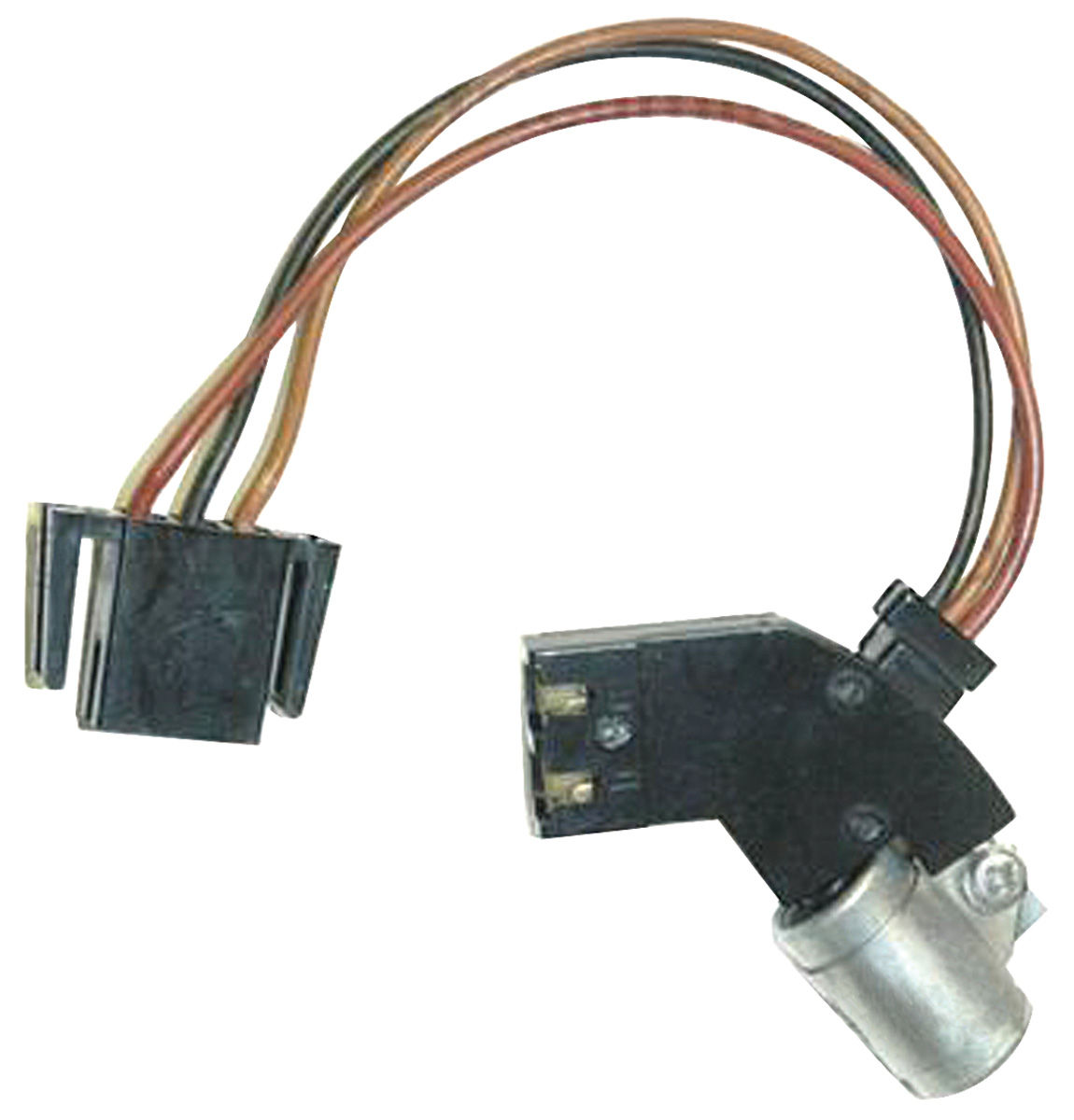 lectric limited 1978 88 el camino ignition module to coil harness rh opgi com ignition control module wire harness GM Ignition Coil Wiring Harness