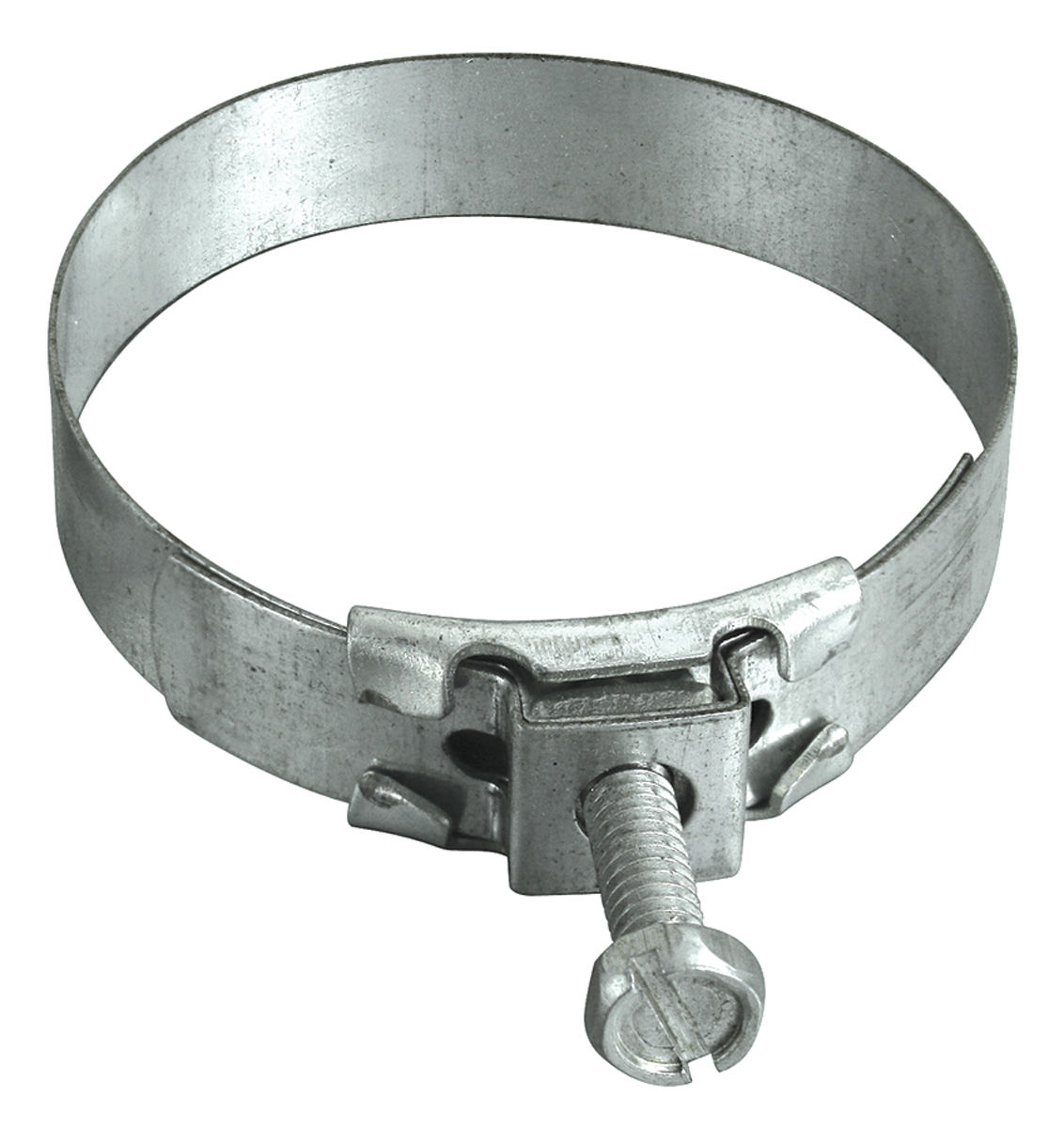 "Hose Clamps    2-1/2"" clamp - lower radiator hose"