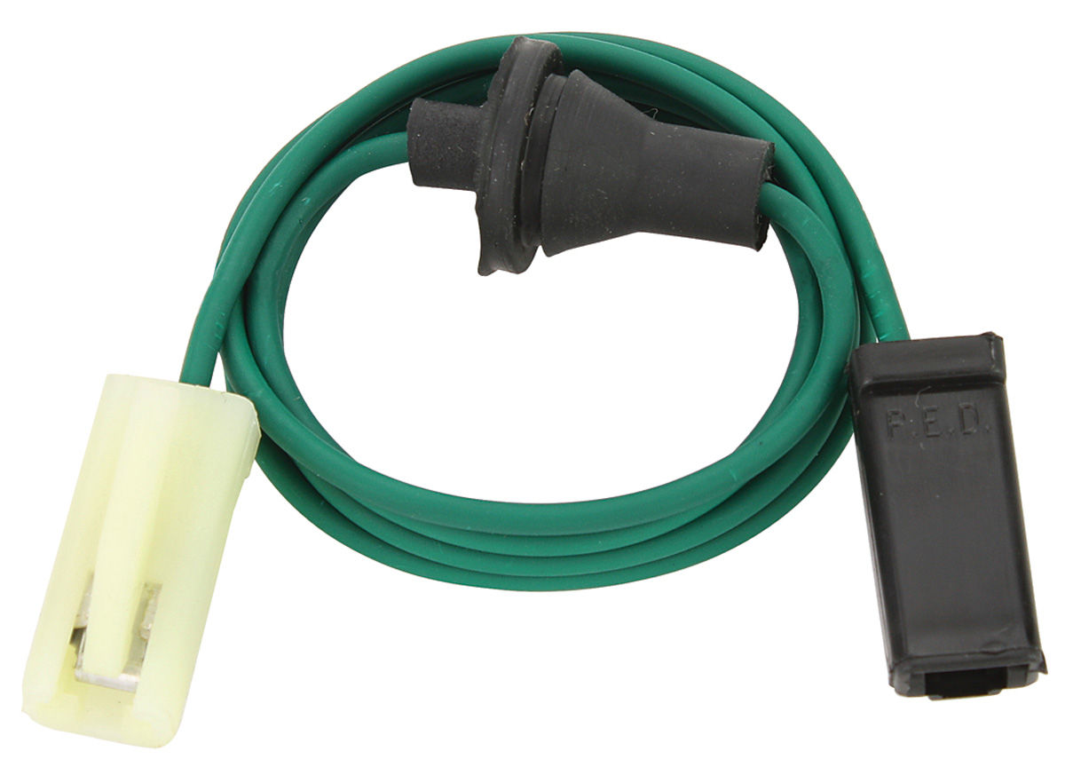 41896 lrg m&h 1980 81 el camino wiper motor harness wiper switch to motor w  at edmiracle.co
