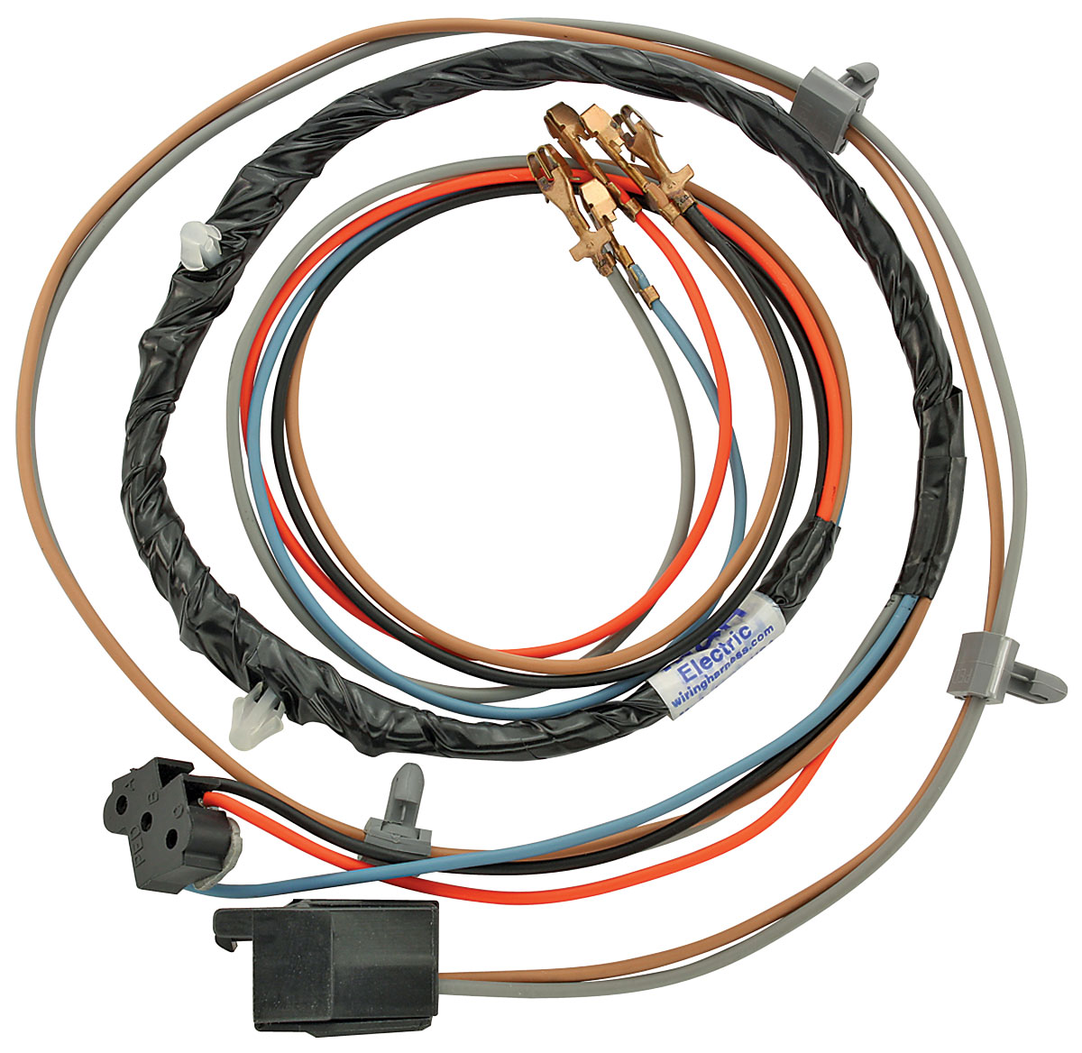 Window Wiring Harness 1984 Monte Carlo Camaro Pt Astro Van Mh 1978 82 Door Lock Power Center Crossover W On
