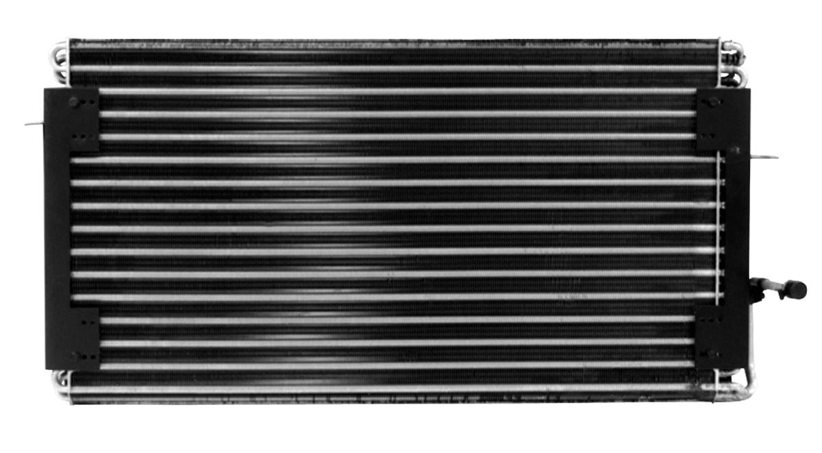 Chevelle Air Conditioning Condenser Fits 1970 72 Chevelle