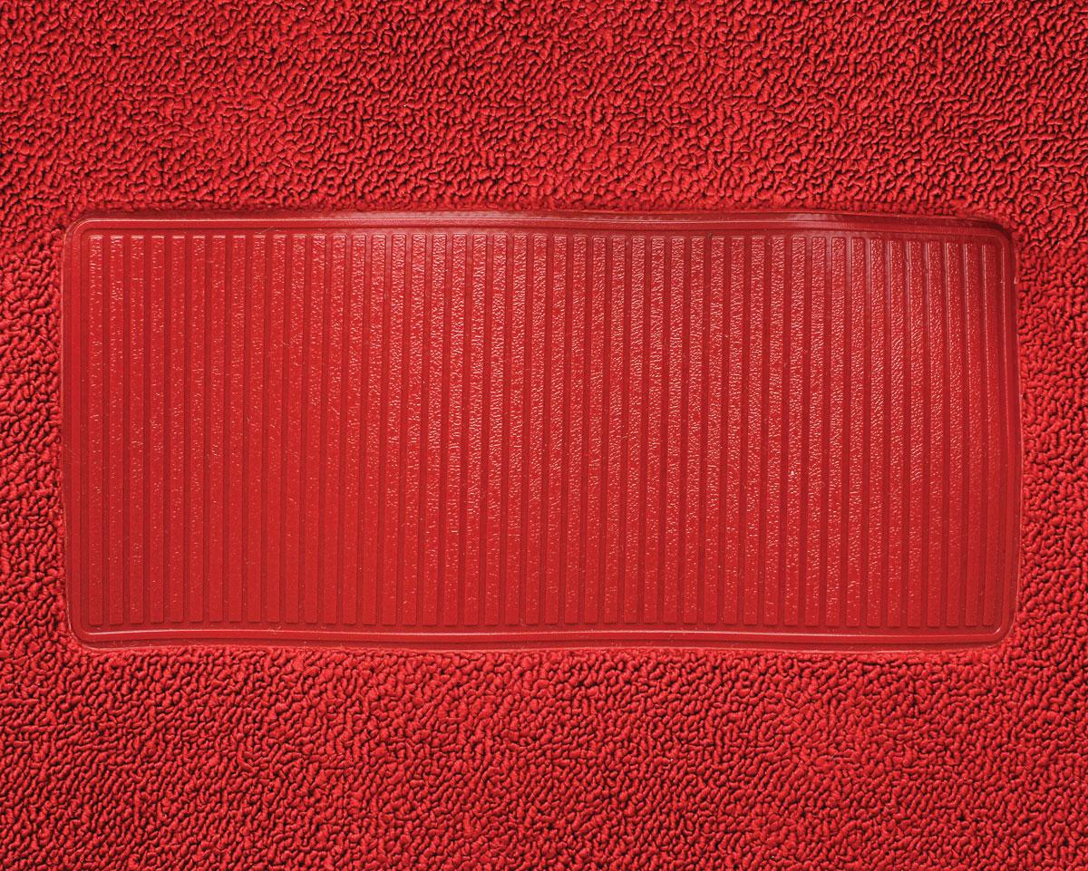 Acc Chevelle Carpet Original Style Molded