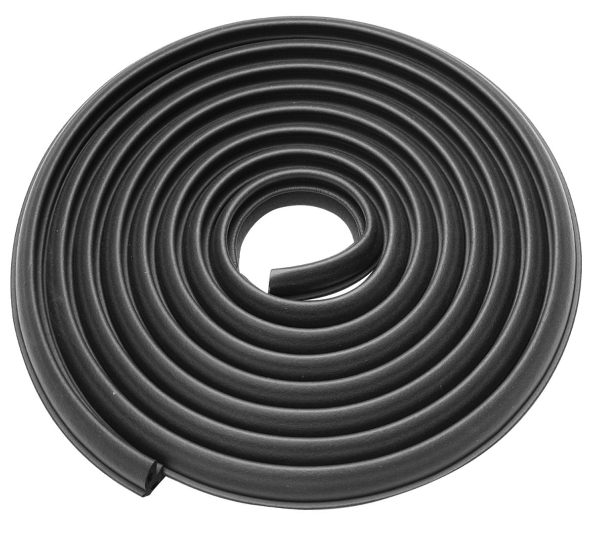 Soffseal 1957 78 Cadillac Trunk Weatherstrip Except