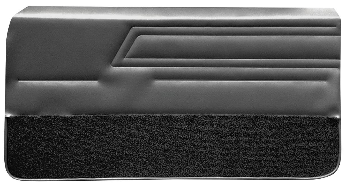Pui Door Panels 1968 Riviera Front Custom Opgi Com