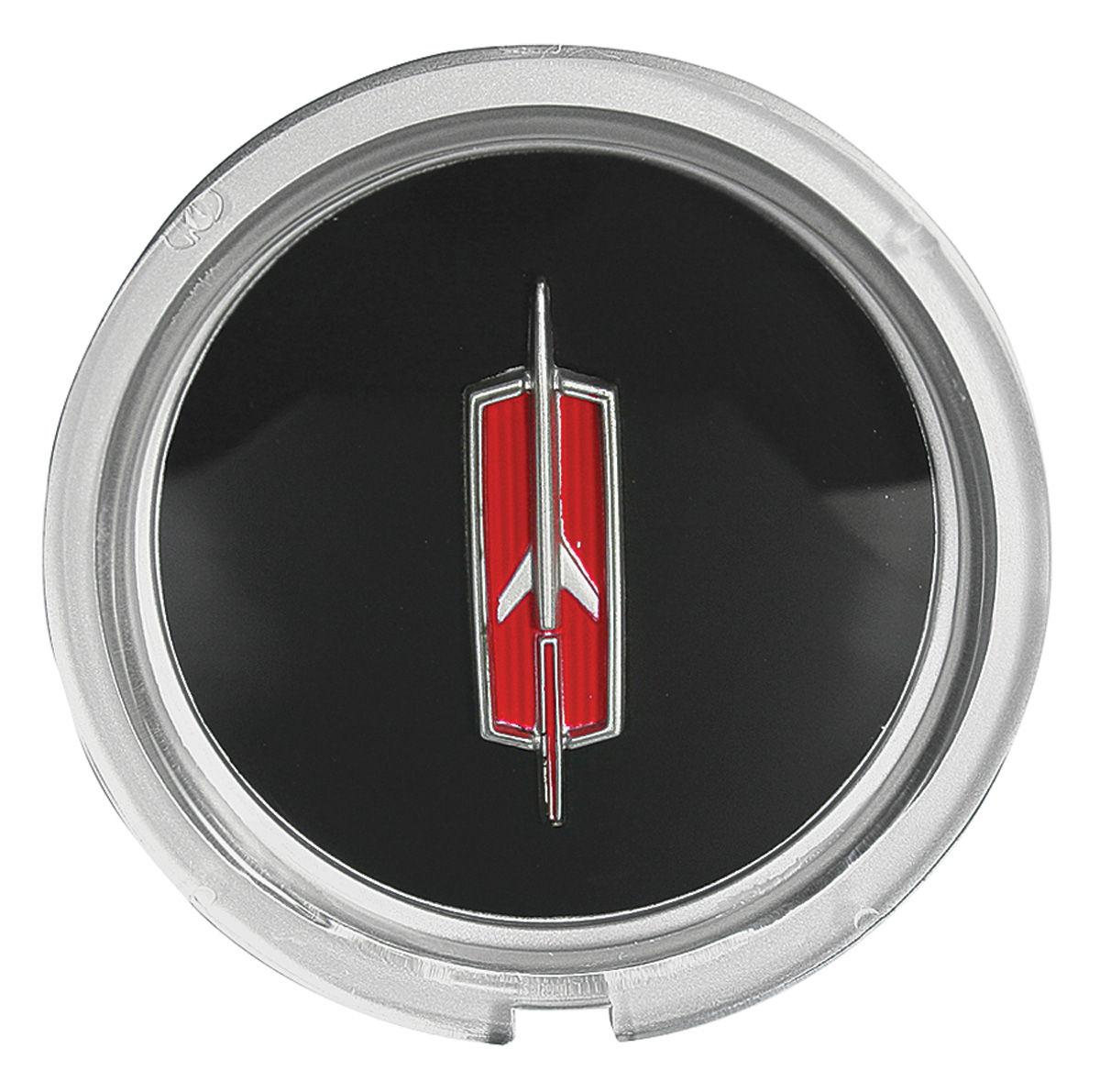 Trim Parts Cutlass 442 Steering Wheel Horn Button Emblem