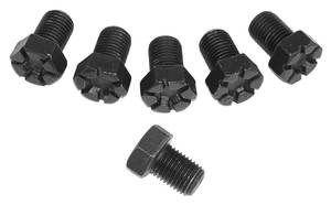1964-1972 GTO Flexplate Bolts, GM
