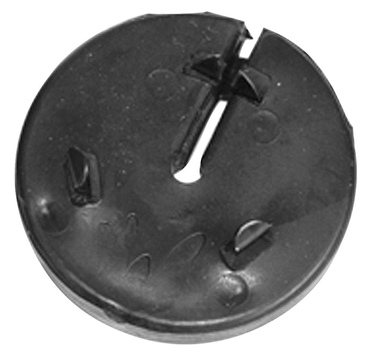 1968-72 Chevelle Trunk Wiring Hardware Wire Grommet @ OPGI.com