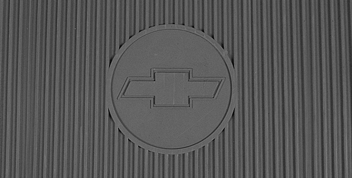 Restoparts Floor Mats Bowtie Chevy Fits 1970 77 Monte