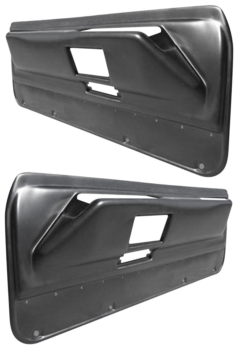 Door Panels 1971 76 Lower Eldorado 2 Dr Opgi Com