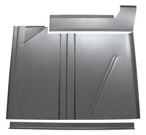 1971 78 Floor Pans Steel Front Eldorado Opgi Com