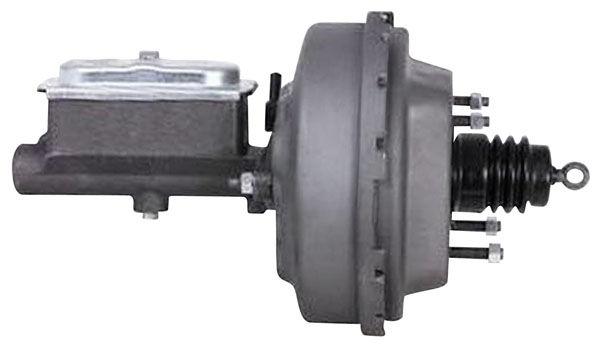 1965 66 Eldorado Brake Booster Amp Master Cylinder Power