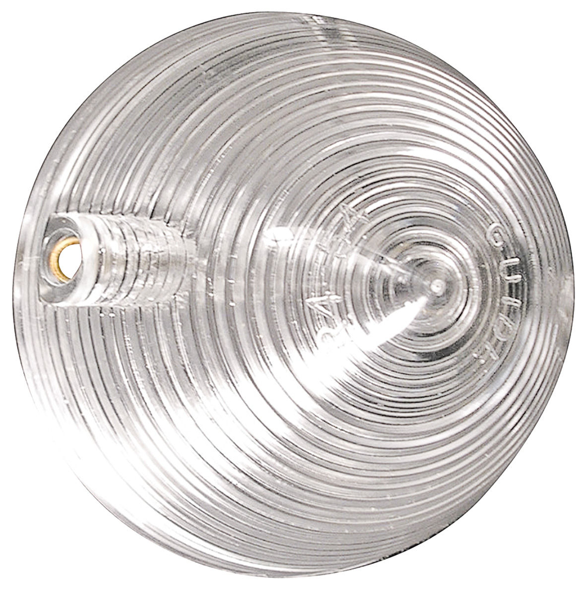Eldorado Back Up Lamp Lens 1955 56
