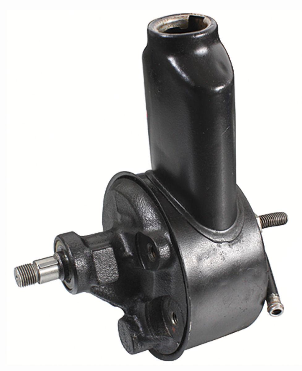 Eldorado Power Steering Pump & Reservoir (Except 1963-65