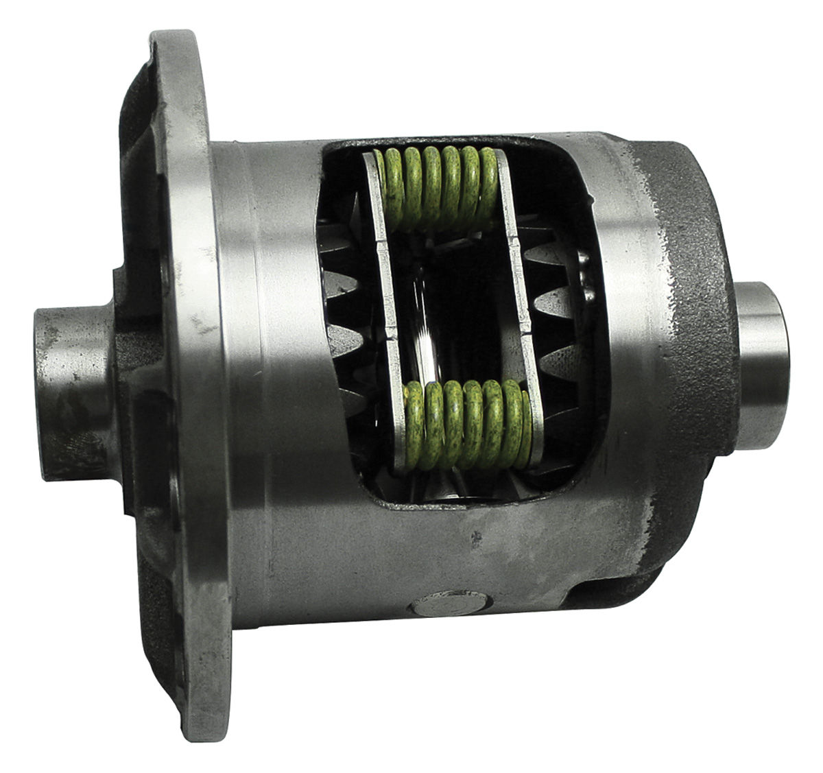 Chevelle Differential Limited Slip Posi 10 Bolt 8 5