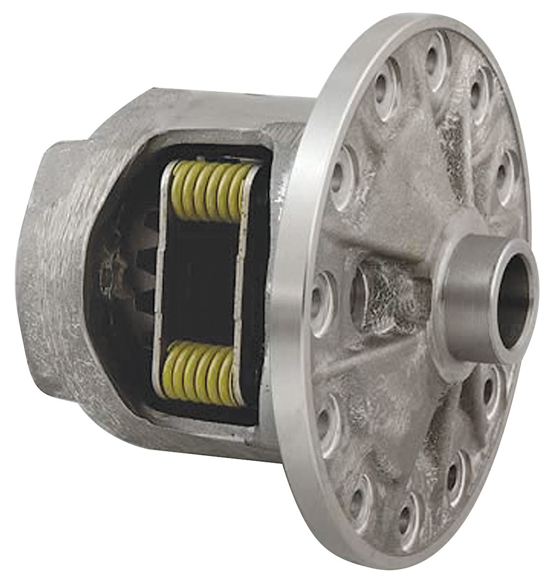 Differential, Limited Slip, Posi 12-bolt (3 08-3 73) 3-series carrier