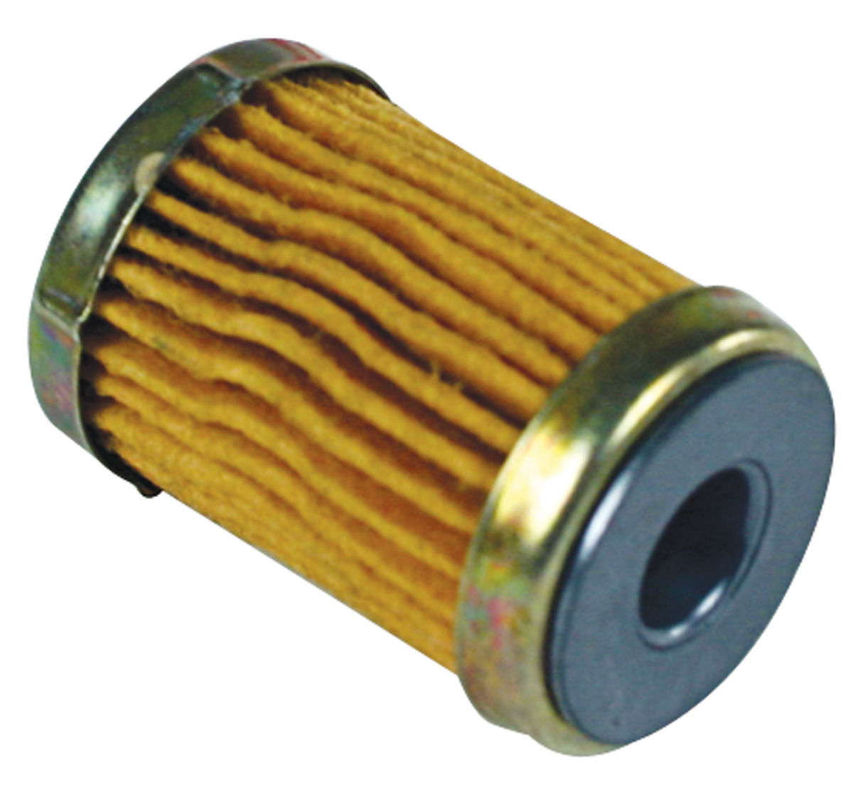 "1961-73 GTO Fuel Filter Element, Quadrajet 5/8"" X 2"""