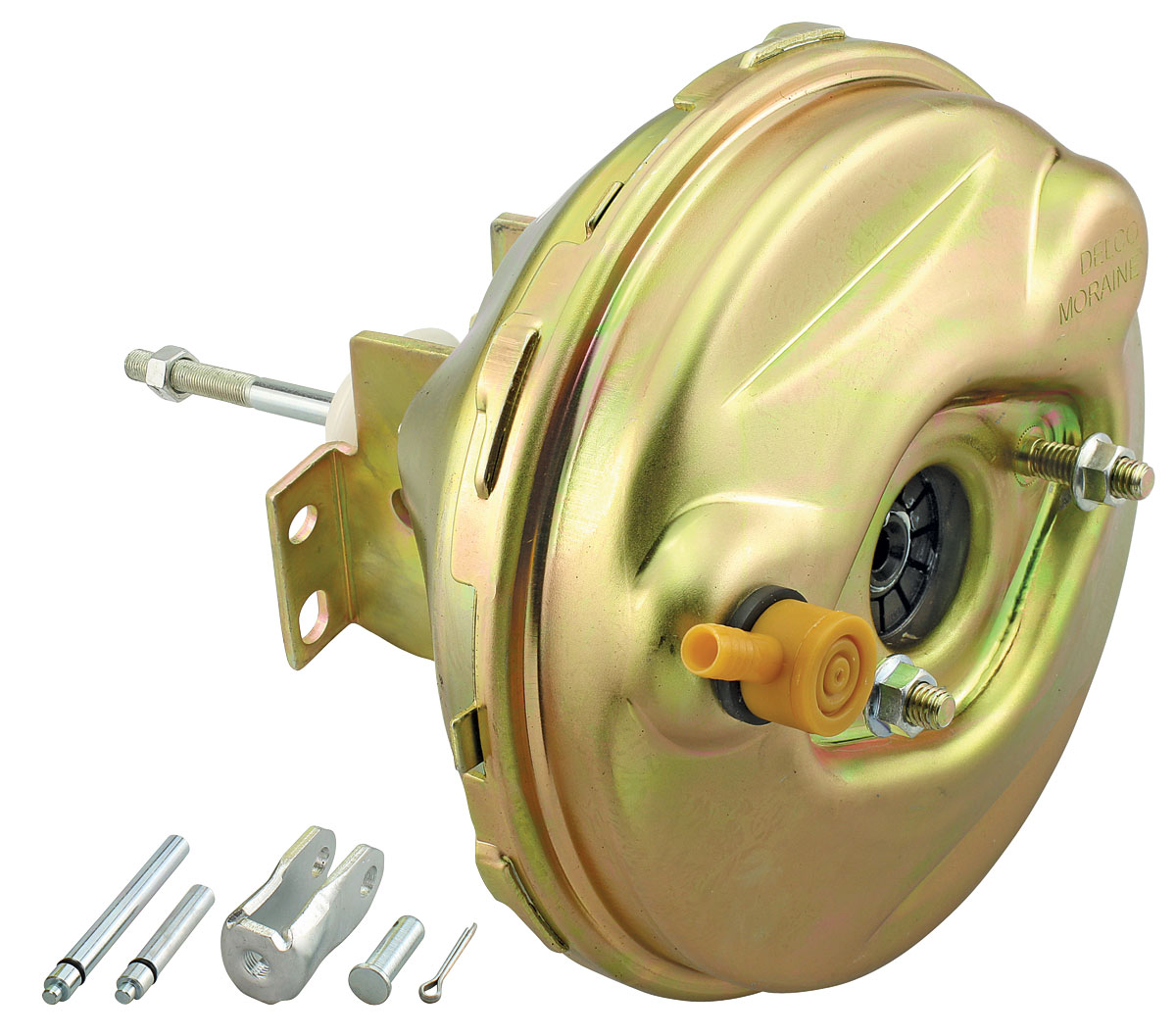 Cpp Gto Brake Booster Power Delco Moraine Disc 9 Quot Fits
