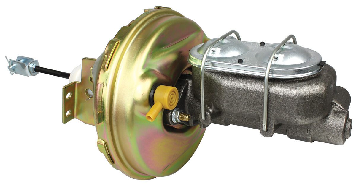 Cpp 1964 66 Gto Brake Booster Power Delco Moraine Disc