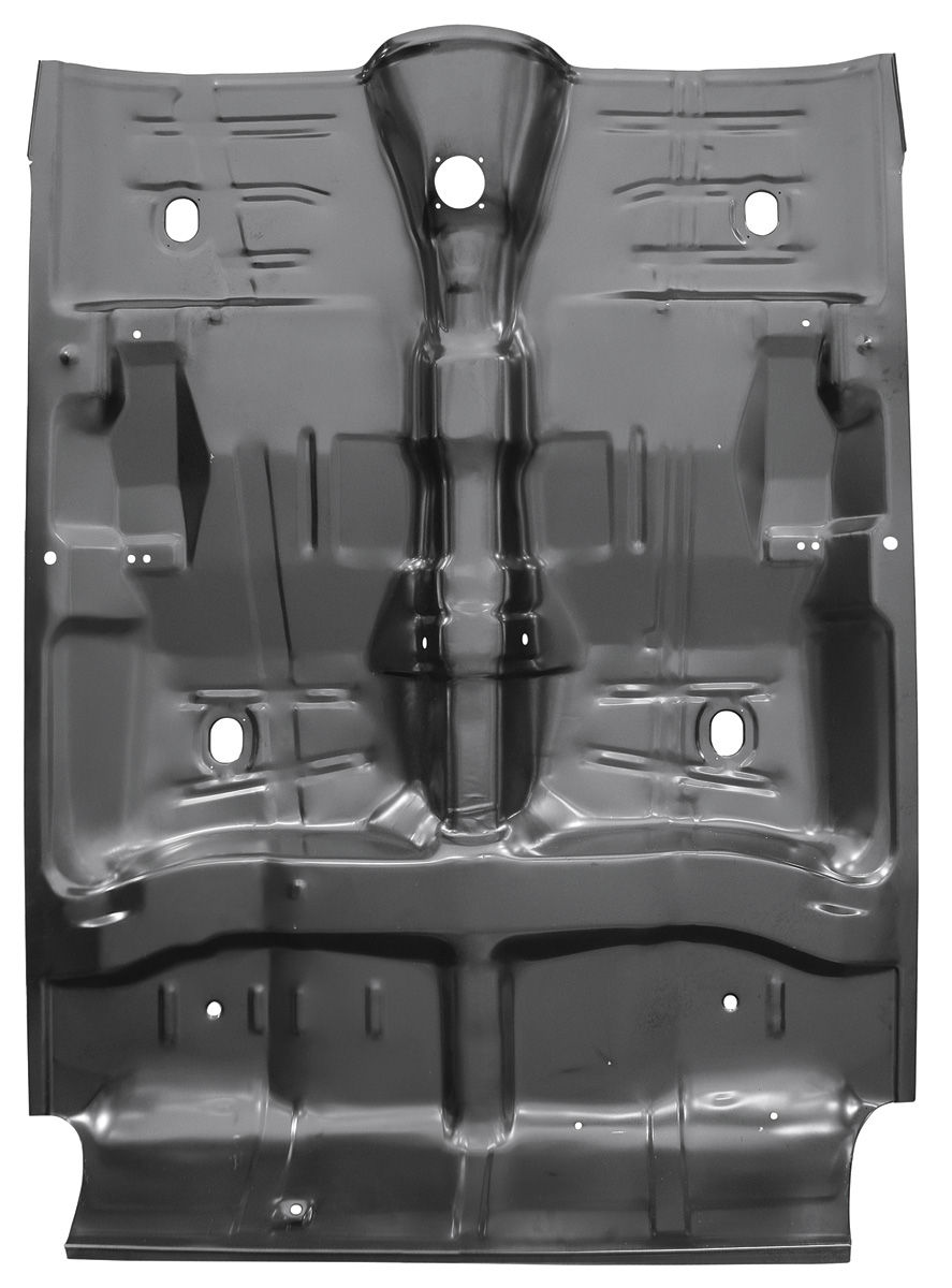 Restoparts 1964 67 Floor Pan Complete Chevelle W O