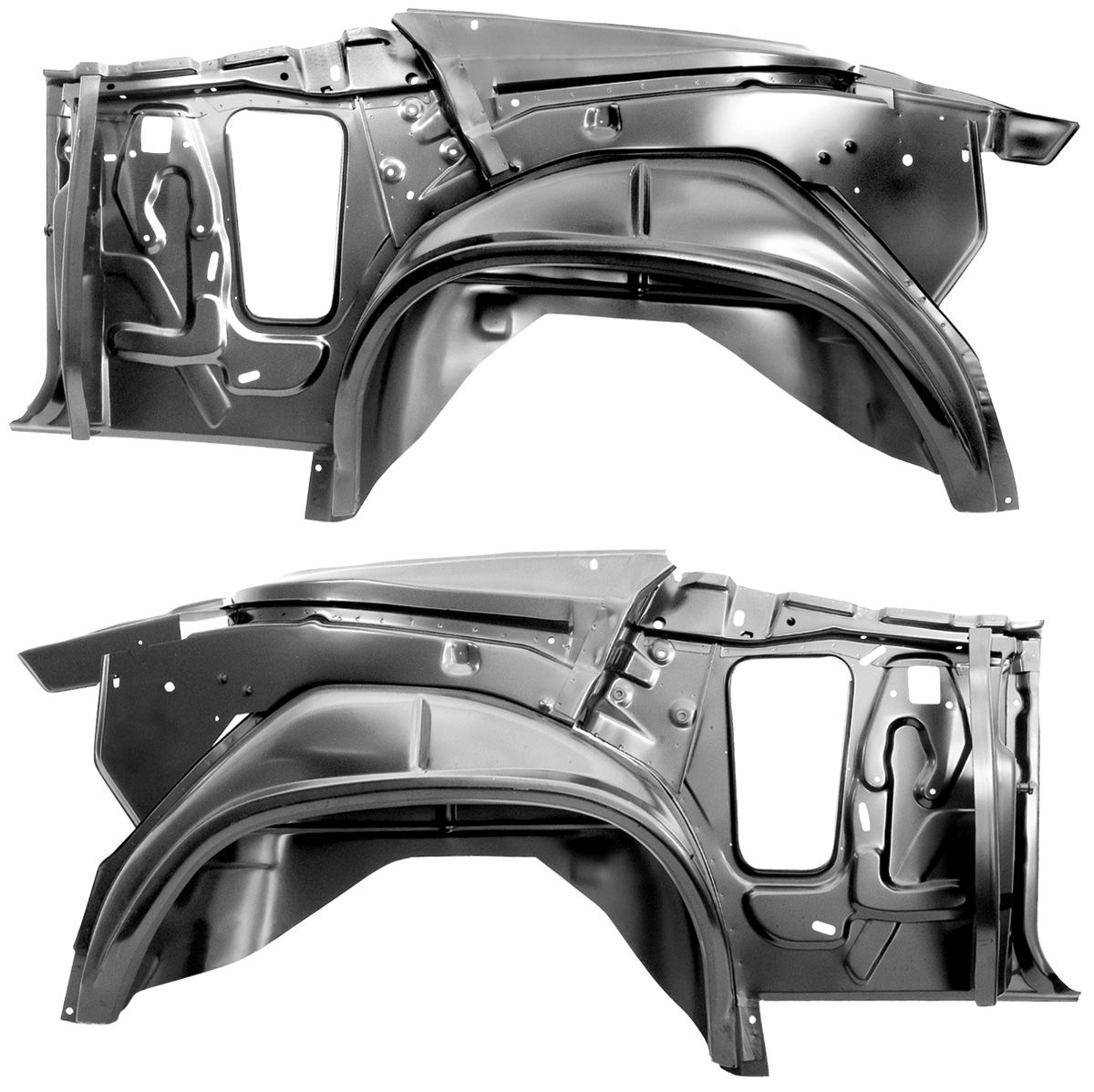 How To Make Sheet Metal Body Panels How To Achieve Perfect