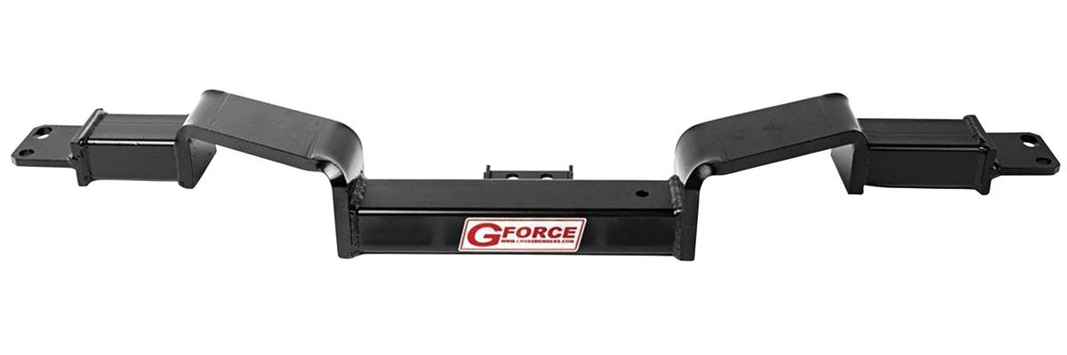 g force performance el camino crossmember transmission. Black Bedroom Furniture Sets. Home Design Ideas