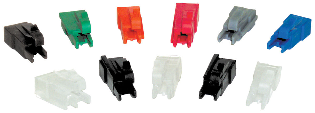 CH28834 lrg american autowire 1964 67 gto integrated fuse box power tap fuse box connectors at mifinder.co