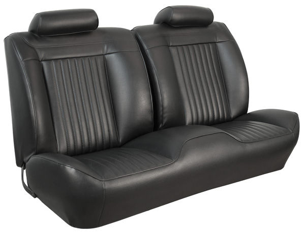 Tmi Sport Seats Front Bench Upholstery And Foam W