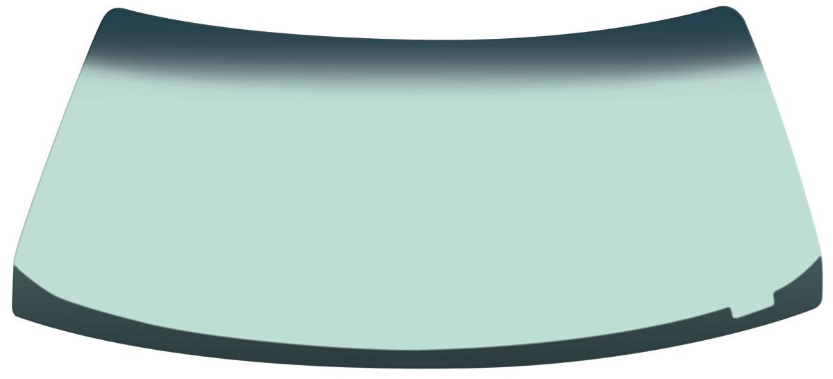 1973 77 windshield glass grand prix wo antenna - Windshield Glass