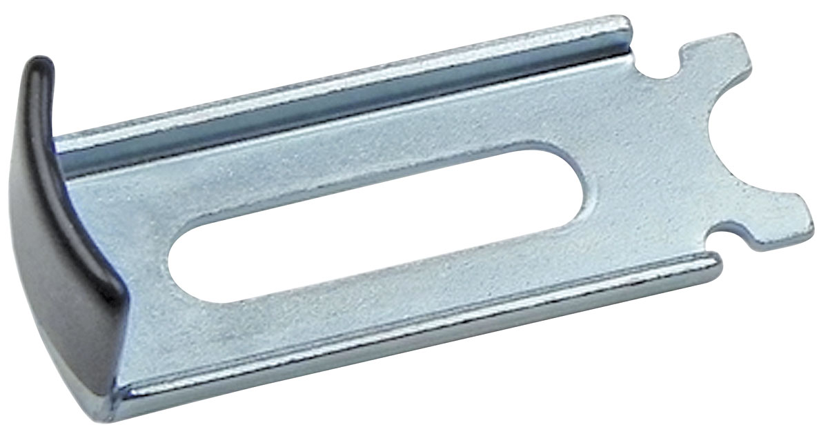 Chevelle Hardware, Side Glass Door Window Glass Up Stop, Rear. Tap To  Enlarge
