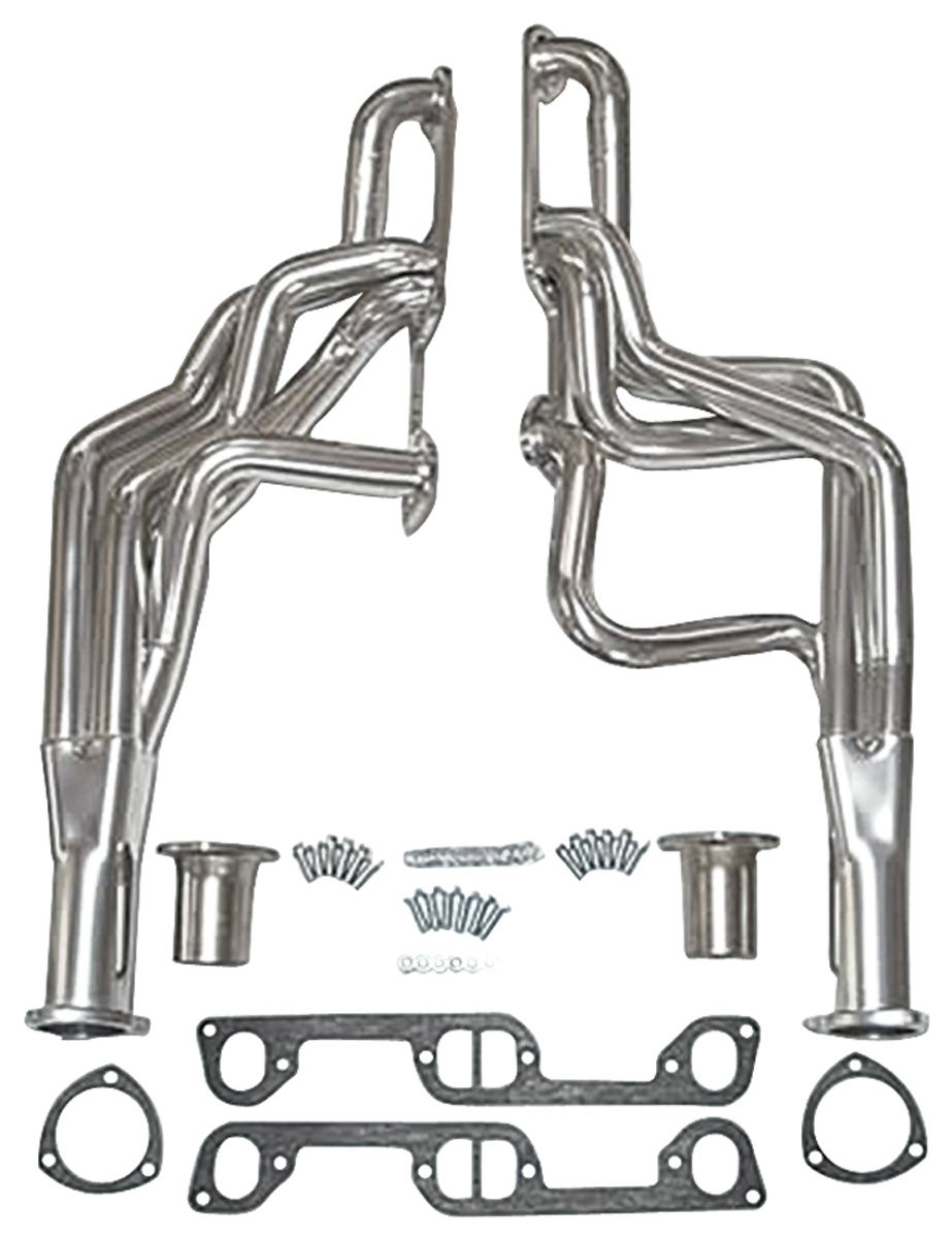 doug u0026 39 s headers 1965 full size headers