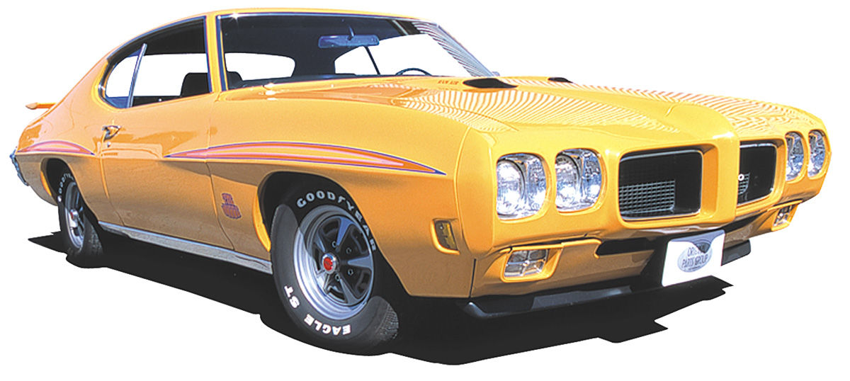Phoenix graphix gto body decal kit 1969 judge complete whitered illustrative only click to enlarge sciox Image collections