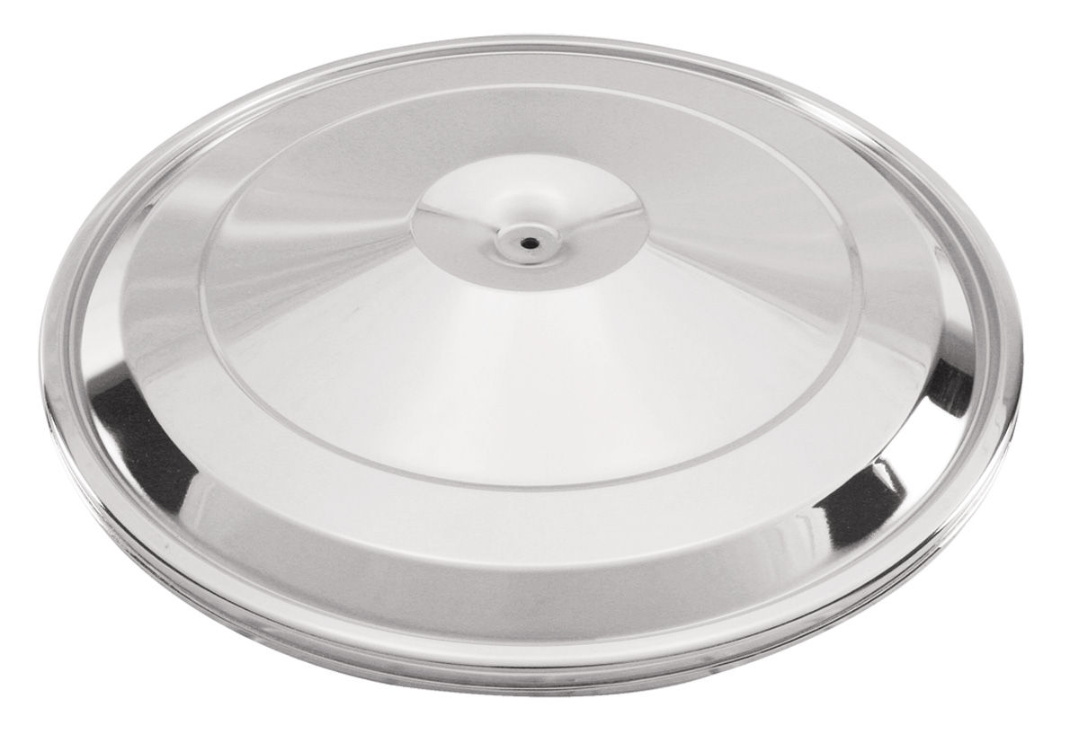 Gto Air Cleaner Lid 17 Quot Replacement Chrome H O Fits
