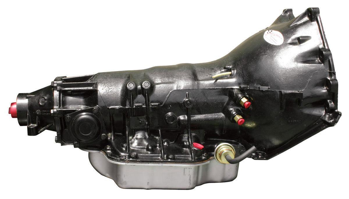 california performance trans 1961 73 lemans transmission rh opgi com TH400 Transmission Diagram 3L80 Transmission