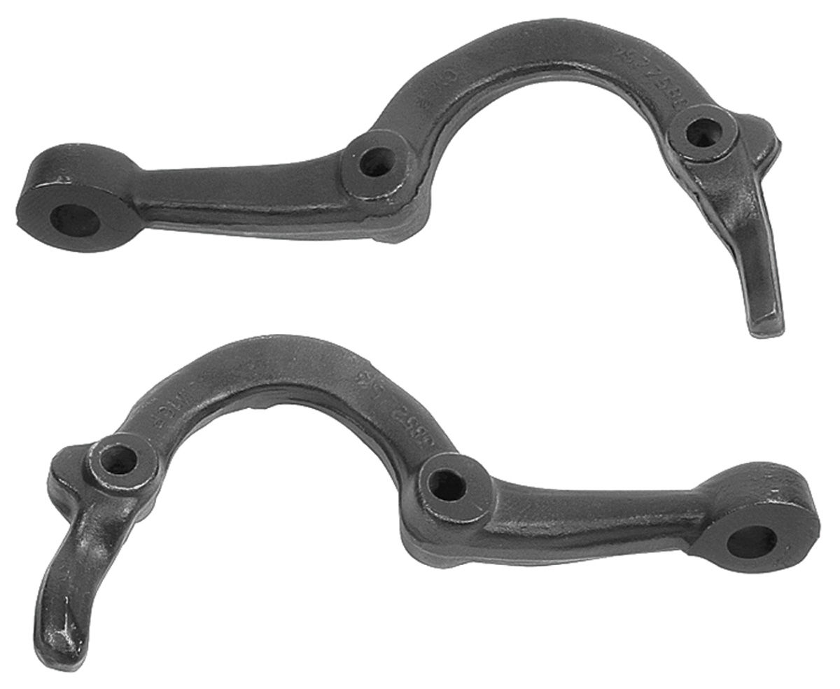 Cpp Chevelle Steering Arms Fits 1964 72 Chevelle Opgi Com