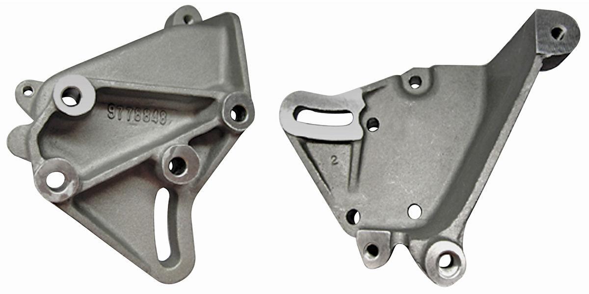 Bonneville Bracket Alternator Mounting W 326 389 421