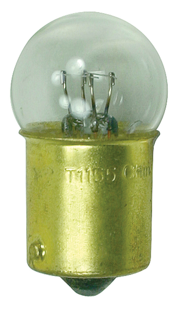 1966 Chevelle Light Bulb License Plate Light Bulbs 115567