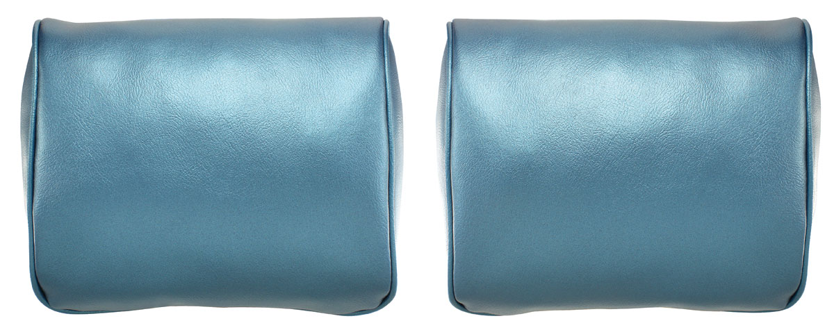 Distinctive Industries Chevelle Headrest Covers 1968 72