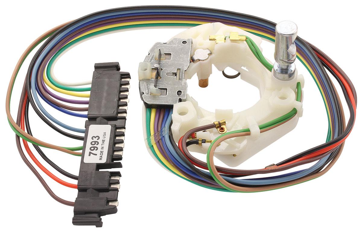 cadillac turn signal switch wiring signal stat turn signal switch wiring diagram