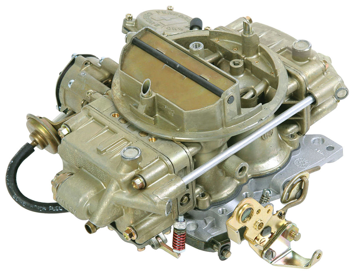 Holley 1967 69 Cutlass Carburetor 4175 Factory