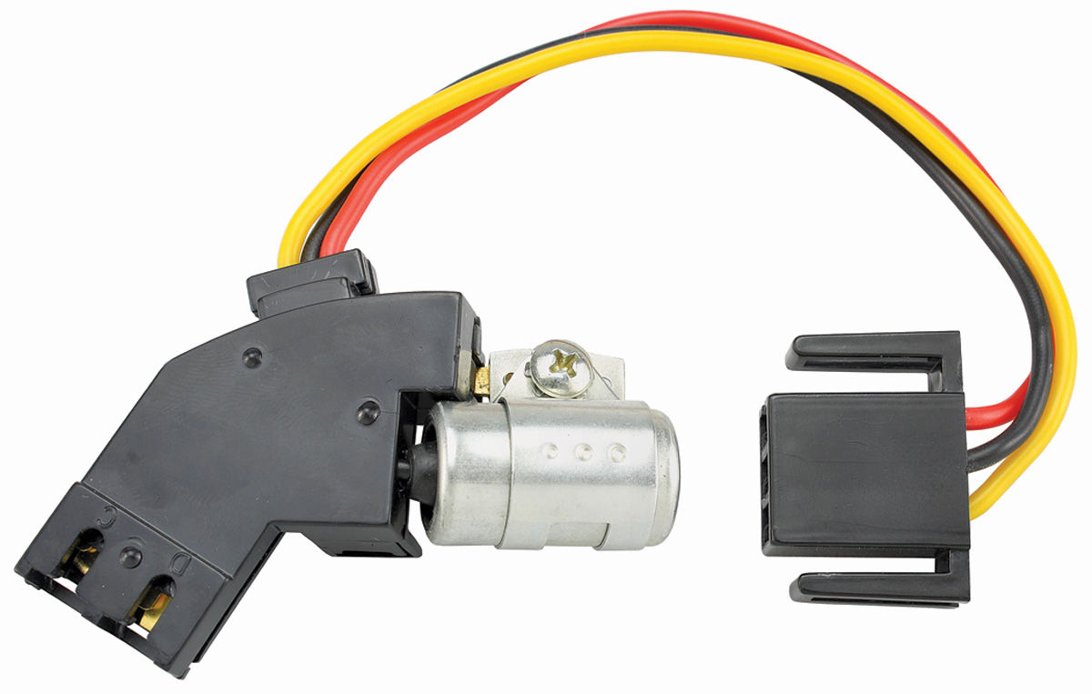 L240607 lrg lectric limited 1978 88 monte carlo ignition module to coil distributor wiring harness at mifinder.co