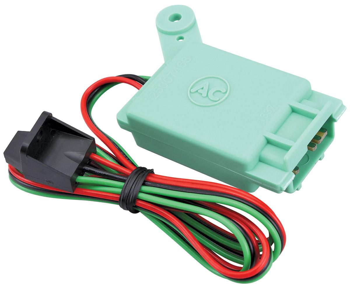1985-88 Monte Carlo Speed Sensor @ OPGI.com