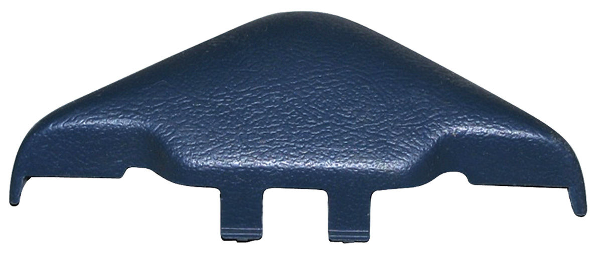 Seat Belt Cover front, anchor
