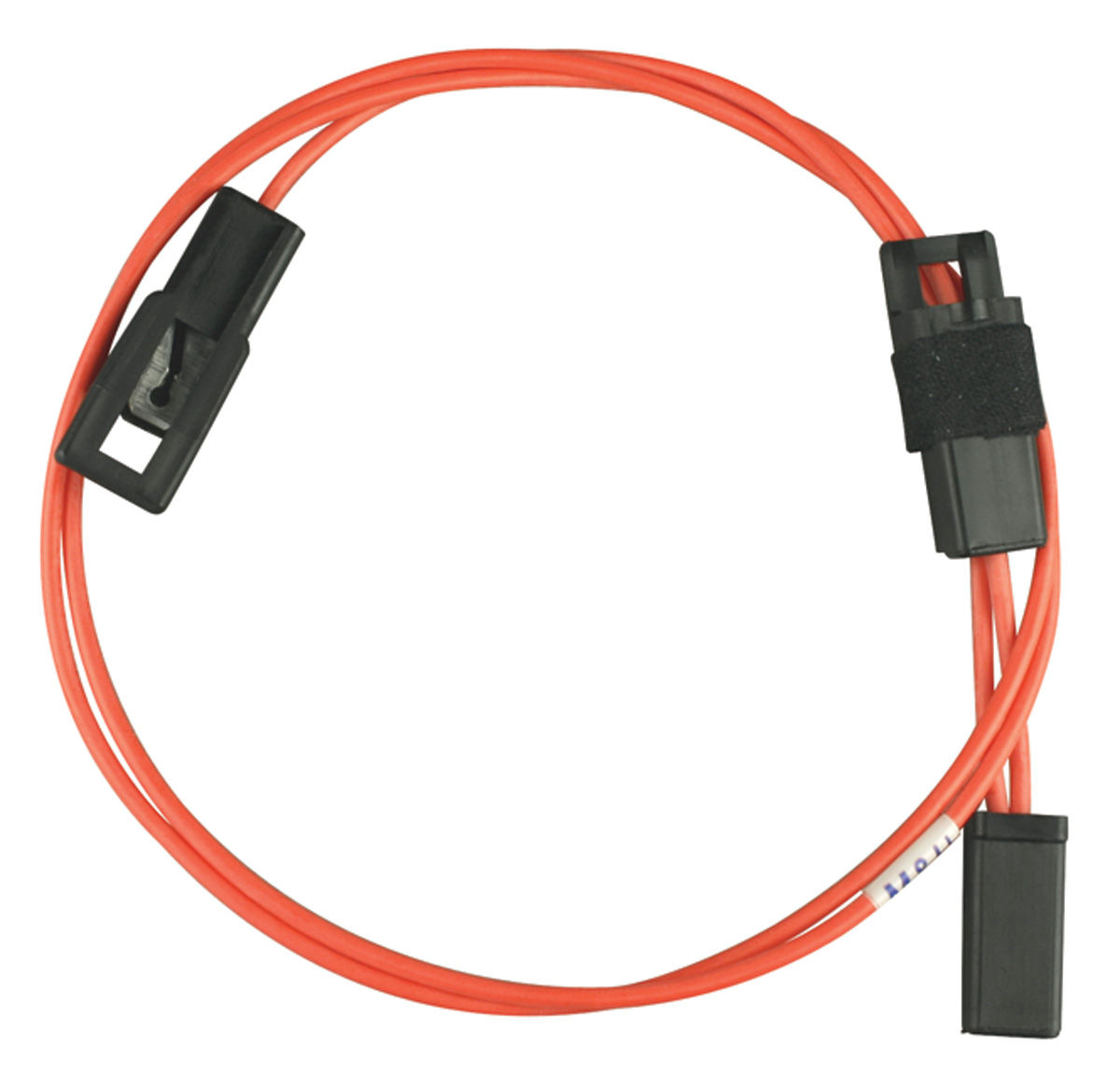 M&H 1964-68 GTO Trunk Light Extension Harness All @ OPGI.com