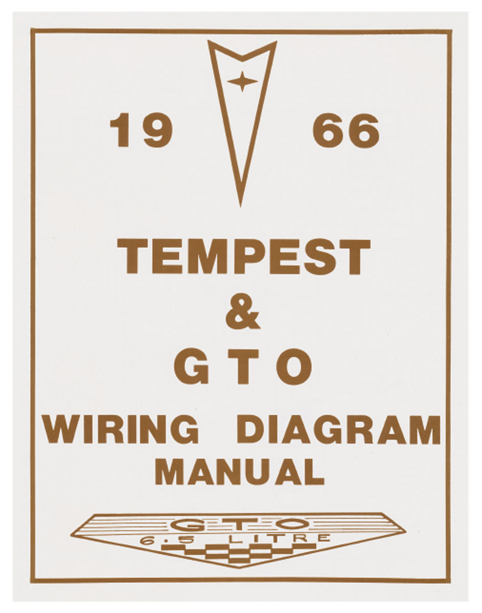 1971 Pontiac Lemans Wiring Diagram Opinions About 1967 Le Mans Manuals Opgi Com Rh 66 Gto