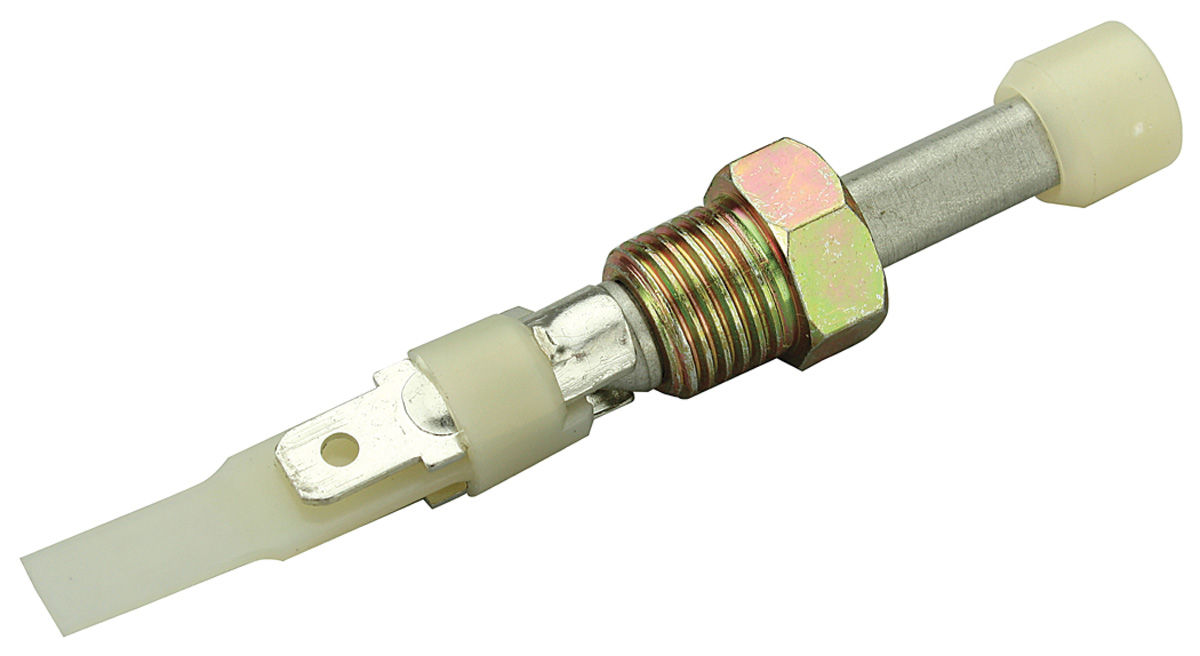1964 72 El Camino Door Jamb Switch For Dome Light Spade Connector